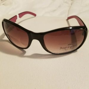 NEW Juicy Couture Sunglasses
